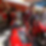 Adrenalinski Ducati dan na Grobniku