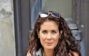 Ivjana Banić: Podjetna radijka