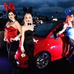 Na zabavi ob praznovanju 15-letnice slovenskega Playboya (foto: Pimož Predalič, Igor Zaplatil)