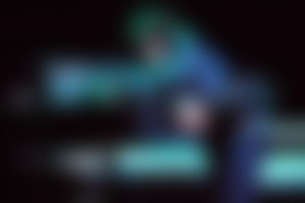 Boter elektronske glasbe Jean-Michel Jarre prihaja v Slovenijo