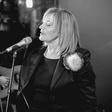 Tereza Kesovija bo na Ljubljanskem gradu predstavila nov album