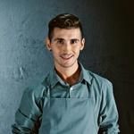 V novem bistroju bosta svoj prostor v Binetovi kuhinji dobila lanska tekmovalca oddaje Gostilna išče šefa, Žan in Mišo. (foto: Helena Kermelj, arhiv POP TV)