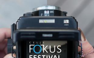 Fotografija je več kot le dober selfie, prihaja festival avtorske fotografije Celje FOKUS