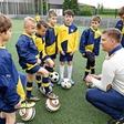 Zakaj številni za šport nadarjeni otroci ostajajo doma?