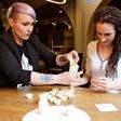 Kako Jelena Vadnjal dela vanilijevo kremo