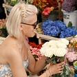 Manja Plešnar: Zadnje priprave na poroko