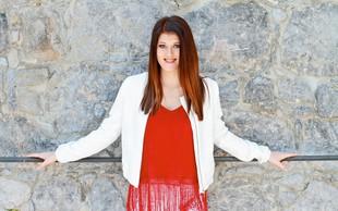 Nina Donelli: Prva slovenska predstavnica na odru CMC