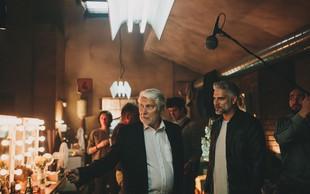 Boris in Sebastian Cavazza: Kaj napovedujejo plakati, ki namigujejo na njun dvoboj!