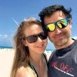 David Stropnik: Razkrivamo njegovo lepo in pametno punco