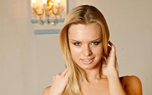 Nadiya Bychkova: Razveselila jo je deklica!
