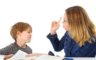 Šolanje na domu - mnenji ZA ali PROTI?