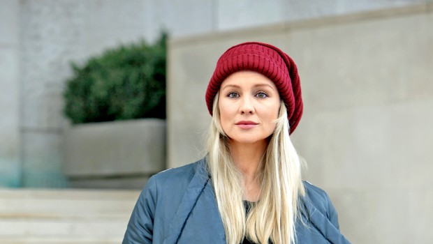 Iva Krajnc: Mamica brez celulita (foto: Helena Krmelj)
