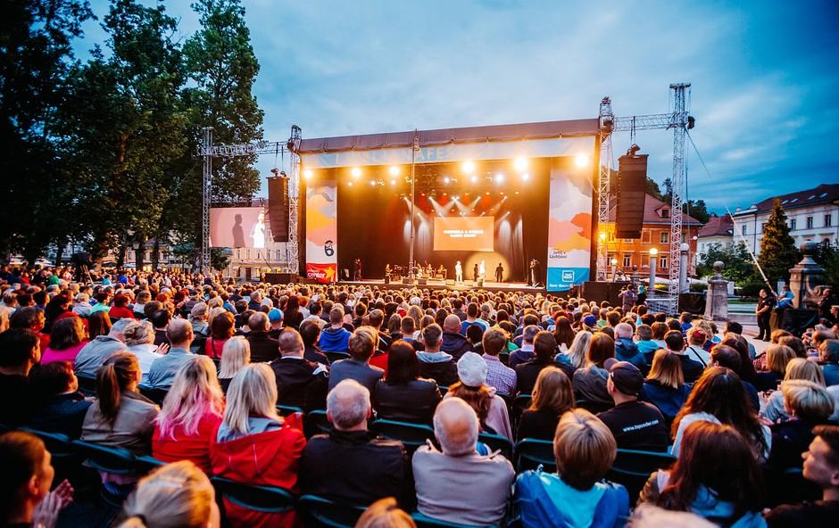 Špas teater za pomoč slovenskim otrokom (foto: Marko Delbello Ocepek)