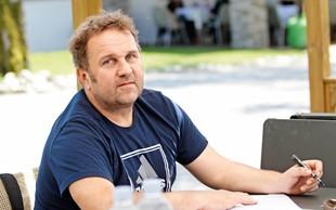 Lotos Šparovec: Resničnostni šovi so strup