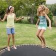 Nuša Gnezda: Vadba na trampolinu ni za ženske niti za deklice