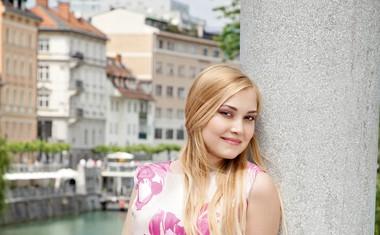 Eva Černe: Pustim si sanjati najbolj nore želje!