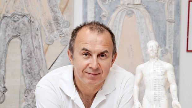 Nikolay Grishin: Šola 1000 gibov! (foto: arhiv revije Jana)