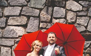 Jaki Jurgec: Takšne poroke v Sloveniji ne pomnimo!