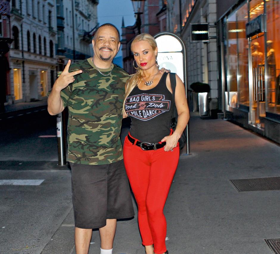 Ice T in Coco (foto: Profimedia, Marko Delbelo Ocepek, Goran Antley, Primož Predalič)