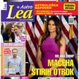 Kako se Melania Trump znajde kot mačeha štirih otrok, piše nova Lea!