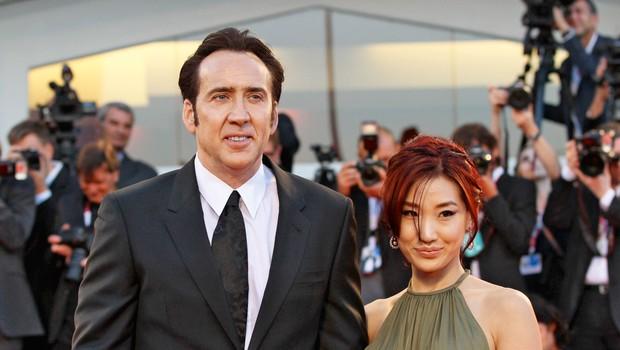 Nicolas Cage je ponovno samski (foto: Profimedia)