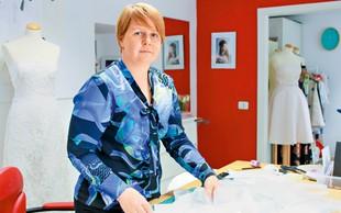 Tjaša Škapin: Že v otroštvu je rada ustvarjala