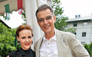90. rojstni dan angleške kraljice Elizabete II. praznovali  tudi v Ljubljani