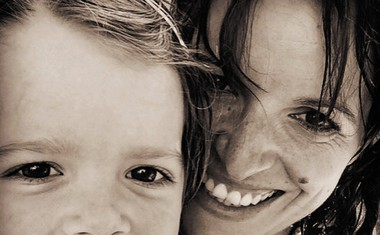 Ana Dolinar: Od sirotišnice do ljubeče družine