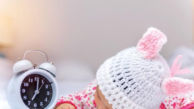Mini astrološka učna ura: Vpliv ure rojstva na vaš značaj! (foto: Shutterstock)
