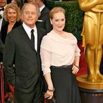 Igralka in njen mož  Don Gummer sta skupaj  že vse od leta 1978. (foto: Profimedia)