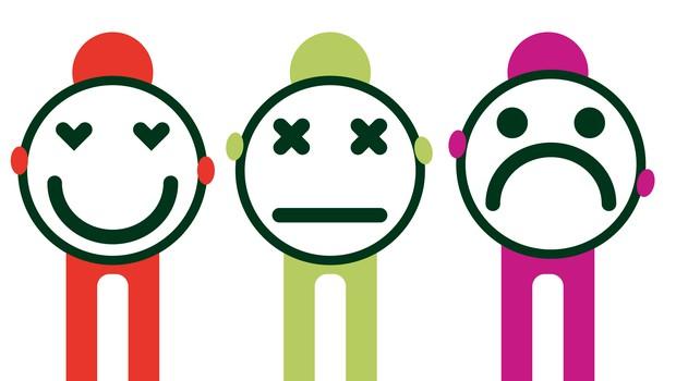 Negativna čustva so motivator! (foto: Shutterstock)