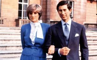 Zadnji pogovor princese Diane je bil pogovor z butlerjem