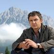 """Hans Sigl: """"Želim si obiskati Slovenijo"""""""