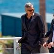 George Clooney: Želi na plastično operacijo