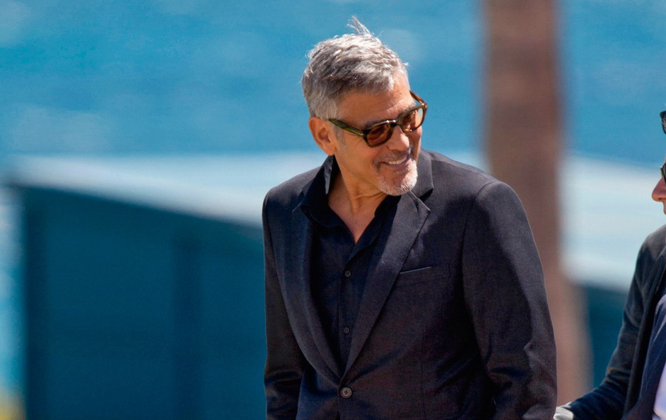 George Clooney: Želi na plastično operacijo (foto: Profimedia)