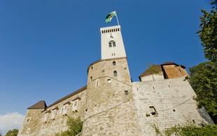 V prvi polovici leta 2016 skoraj pol milijona obiskovalcev Ljubljanskega gradu!