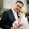 Alenka Kesar: Končno poročena!