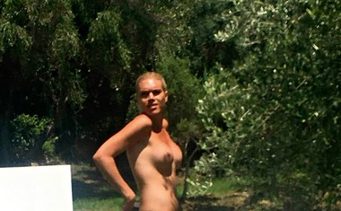 Pia Filipčič (Big Brother): Ujeta v Grčiji!