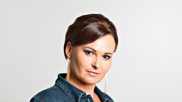 Jana Krajnc: Ženske ji zaupajo svoje omare (foto: Bojan Atanasaković)