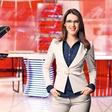 Nuša Lesar: Televizijka z laboratorijsko haljo