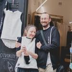 Ljubljana je bogatejša za butik blagovne znamke oblačil in dodatkov Movinun (foto: Movinun)