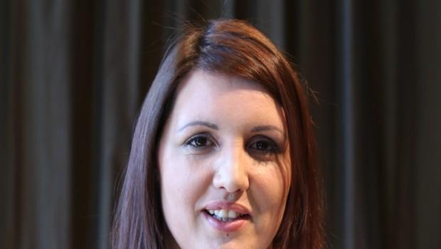 Bernarda Škrabar, direktorica Detektivsko-varnostne agencije (foto: Barbara Reya)