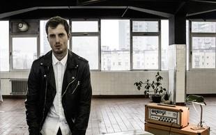 Dominik Bagola: Glasba je zahtevna ljubica
