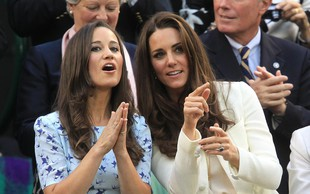 Pippa Middleton je Jamesu rekla DA!