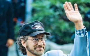 Steven Spielberg: Nočejo vsi sodelovati z njim