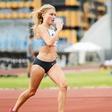 Maruša Mišmaš: Odpovedala nastop na olimpijskih igrah