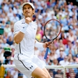 Andy Murray: Tekmovalni duh mu ne da spati