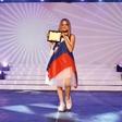 Ula Ložar: Na Tenerife po medaljo