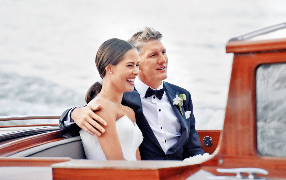 Poročna obleka za samo 270 evrov! (foto: Profimedia)