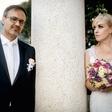 Alenka Mirt Kesar: Podarila bo poročno obleko!